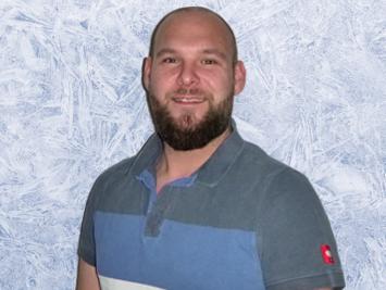 WTL - Messtechniker Denny Müller